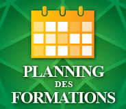 Planning WE en martinique